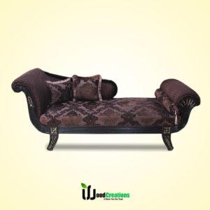 Deewan With Cushions