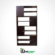 Keith Book Case,Corner book rack,Storage drawer,File rack,Book Rack, Rack, Furniture, Wardrobe, Drawer, Wood, Solid Wood,Double Door Wardrobe, shelf