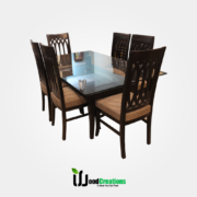 Luxury Dining Table D-1000