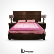 Luxury Bed Set BD-3333