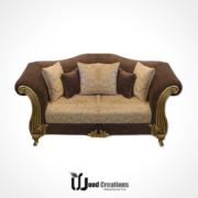 Peony Sofa Set BD-161616