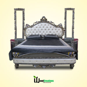 SarTaj Special Bed Set