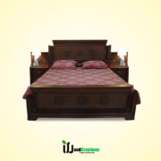 Rove Super Classic Bed Set