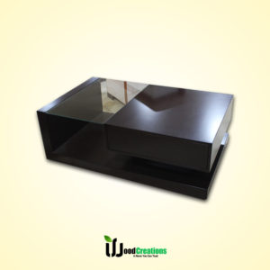 Box Style Top Glass