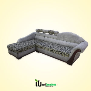 Taj L Shape Sofa