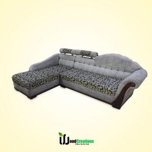 Taj L Shape Sofa