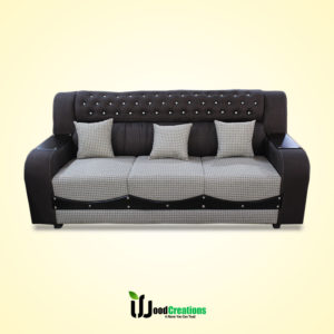 Round Shape Classic Sofa Set
