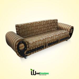Sofa Cum Bed Gao