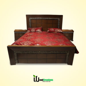 Super Classic Box Style Fiber Bed Set