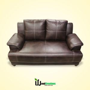 Star Black Sofa for Office & Living