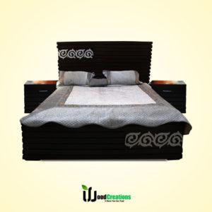 Floral Bed Set