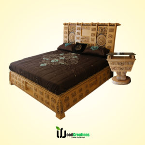 Super Elegant Bed Set