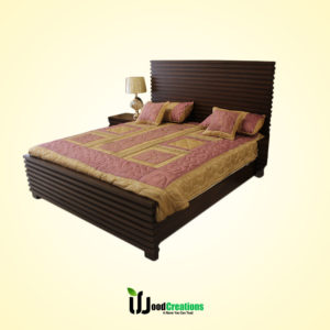 Stylish Wedding Design Bedroom Set