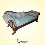New Style Super Elegant Deewan With Cushion