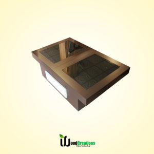 Elegant Style Center Table for Office & Living
