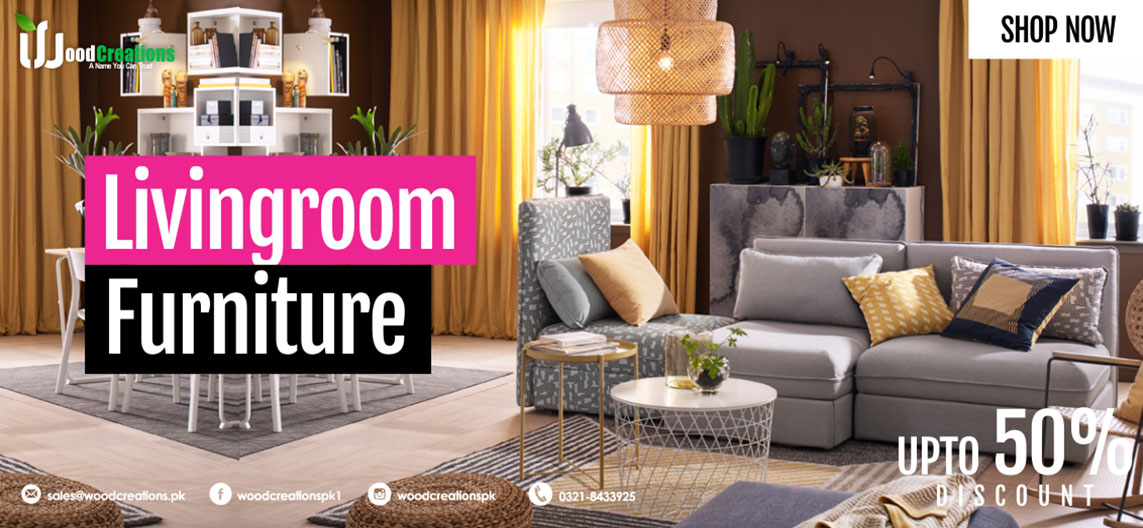 WoodCreations | A Name Of Trust In Home, Office Furniture Pakistan Part 76